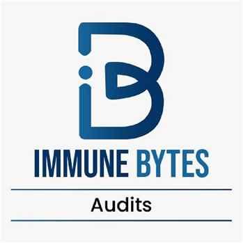 Smart Contract Audit I ETH, EOS,Hyperledger I Immune Bytes